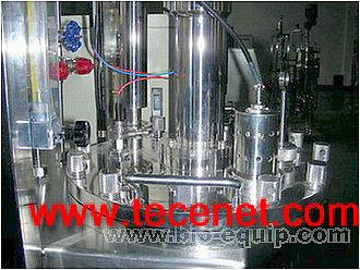 自动化发酵罐