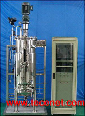 生物自动化发酵罐