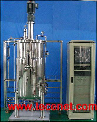 生产型生物发酵罐
