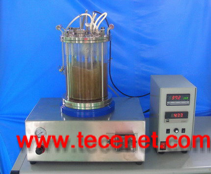 5L离位仪表控制发酵罐
