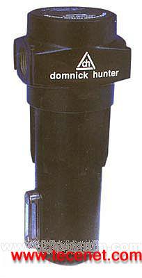 WS型气水分离器