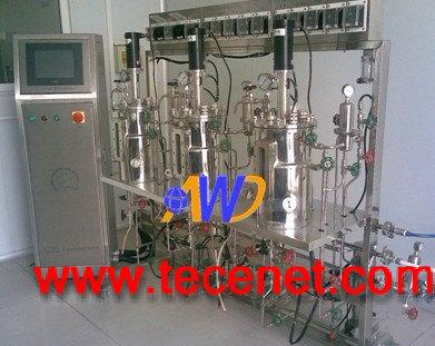 全自动发酵系统