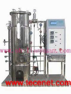 气升式系列实验室不锈钢发酵罐