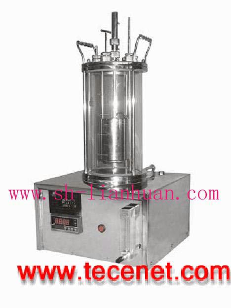 气升式玻璃系列实验室发酵罐