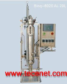 气升式发酵罐/反应器