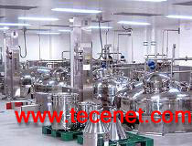 生产规模发酵罐