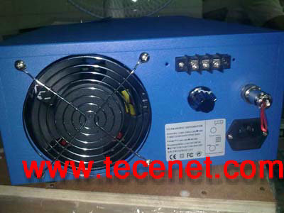 双频超声波清洗机