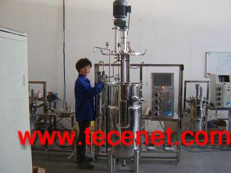 100升自动发酵罐