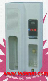 自动凯氏定氮仪