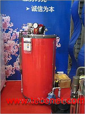 供应30-1000kg/h燃气蒸汽锅炉