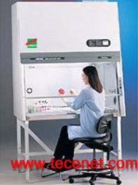 LABCONCO CLASSII B2型生物安全柜