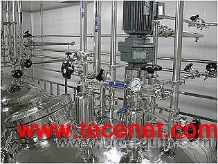 成套发酵工程设备