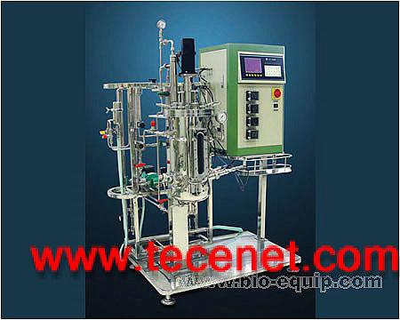 SY-3010B系列实验室台式发酵罐