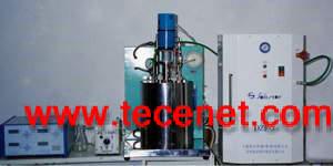 自控光生物反应器(发酵罐)