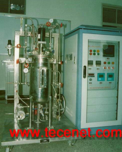 全自控生物反应器(发酵罐)