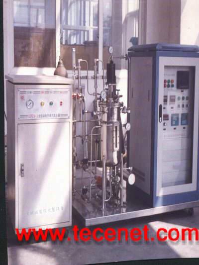 GBR型系列半自控生物反应器(发酵罐)