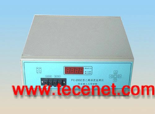 发酵过程乙醇浓度在线检测系统