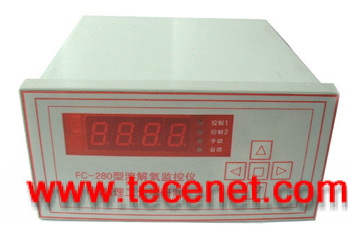 屏式溶氧测量仪表,溶氧变送器