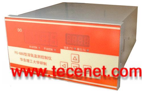 溶解氧控制仪表, 溶氧变送器
