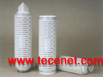 活性炭纤维(ACF)--筒式滤芯