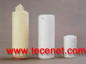 聚醚砜膜(PES)--折叠筒式滤芯