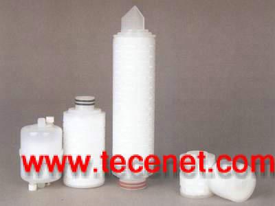 混纤膜(CN—CA)--折叠筒式滤芯