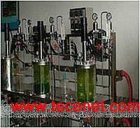 玻璃实验发酵罐