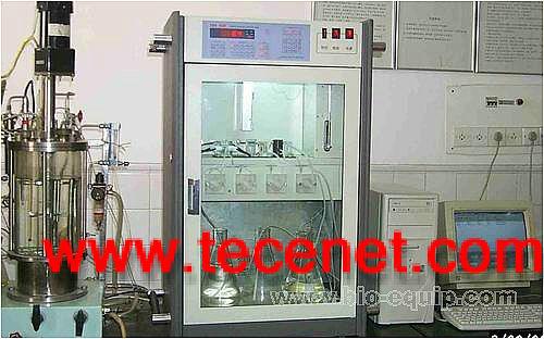 SBA-60B发酵在线控制分析系统
