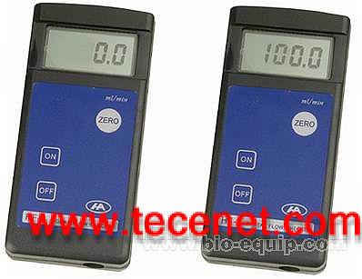数字气体微流量检测仪