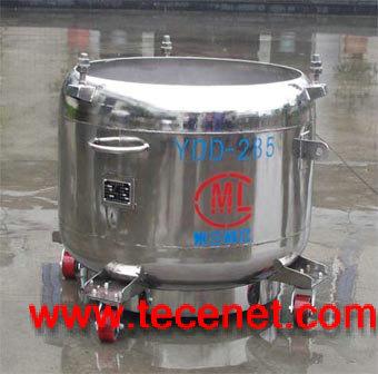 YDD-285-800大口径液氮罐