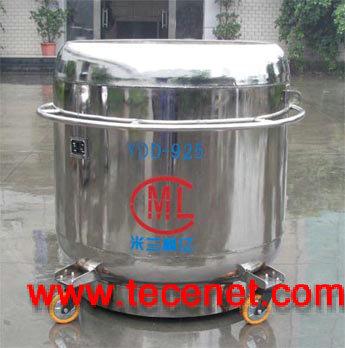 YDD-925-1050 大口径液氮罐