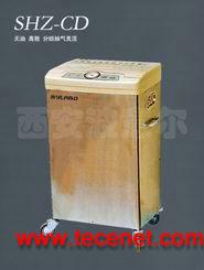 SHZ-CD型循环水式多用真空泵