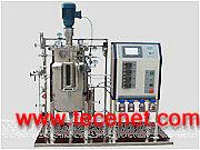 KRH-PJ-50L 全自动不锈钢发酵罐