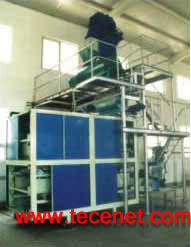 SFG-X移动床式固体发酵箱