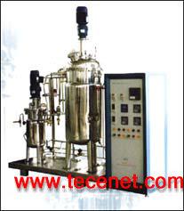 SFY-MZ系列中试联体不锈钢发酵罐