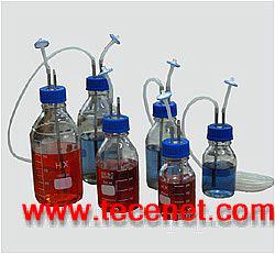 发酵罐专用蠕动泵及补料瓶(蓝盖瓶)
