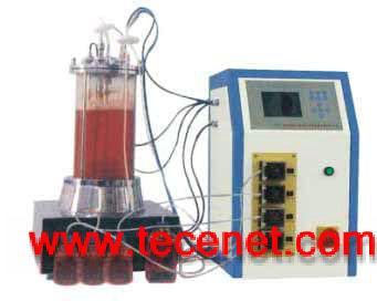 SFY-B系列实验室全自动玻璃发酵罐