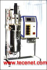 SFY-MS系列全自动不锈钢机械搅拌发酵罐