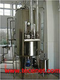 自吸式发酵罐