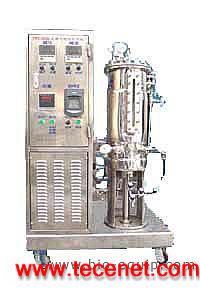 磁力传动发酵罐