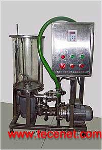 液态醋发酵罐