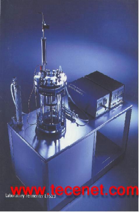 L1523 实验室生物反应器