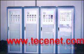 生物发酵设备控制系统