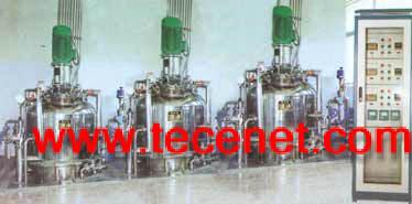 生产用发酵设备