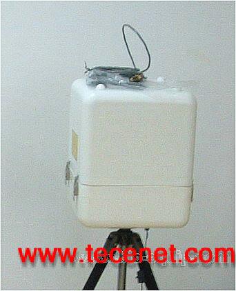 RSS-131  高气压电离室