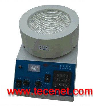 数显智能双控磁力搅拌器