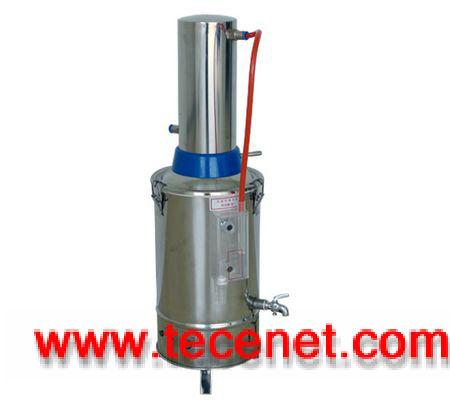 普通型不锈钢电热蒸馏水器5L/10L/20L