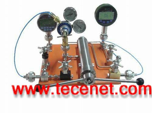 SDTC-8005气瓶减压器校验器