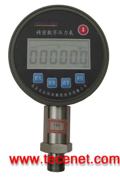 SDTC201数显压力表