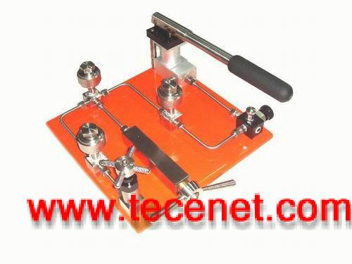 SDTC-8002高压气体压力真空源